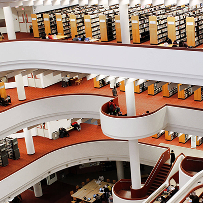 Toronto Reference Library : Toronto Public Library