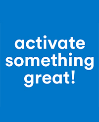 Cover image of Activate Something Great